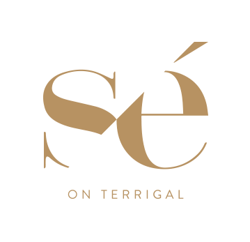 Sé on Terrigal logo